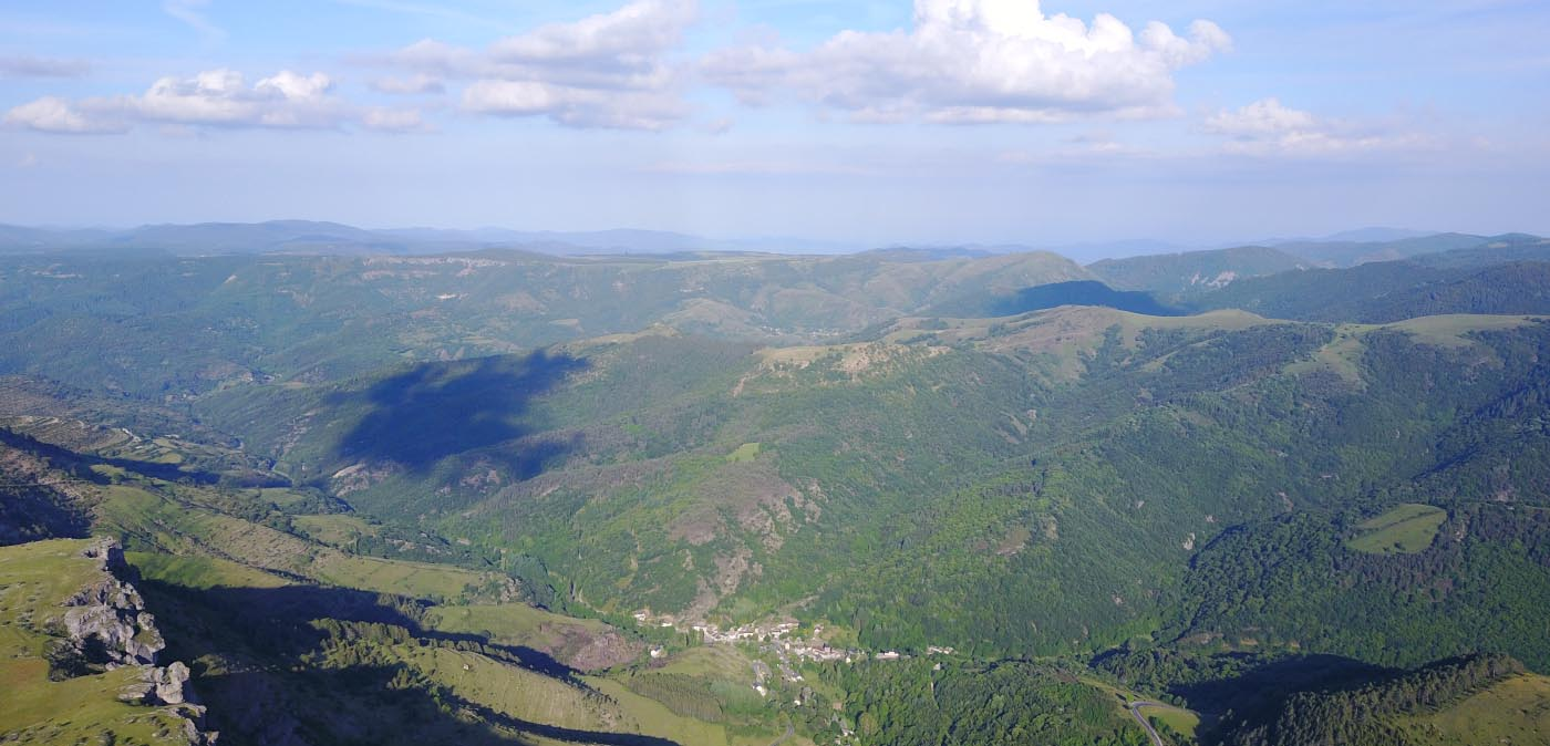 Causse Méjean and the Cévennes, a world to explore